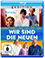 DVD + BLU-RAY + VIDEO ON DEMAND: WIR SIND DIE NEUEN