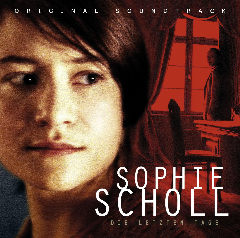 Die Letzten Tage Der Sophie Scholl