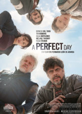 Blu-ray A Perfect Day