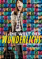 Blu-ray Die Welt der Wunderlichs