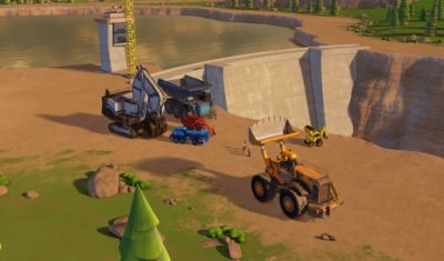 Bob der Baumeister – Das Mega Team